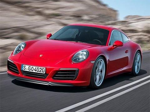 Porsche 911 - recenze a ceny