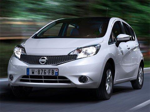 Nissan Note - recenze a ceny