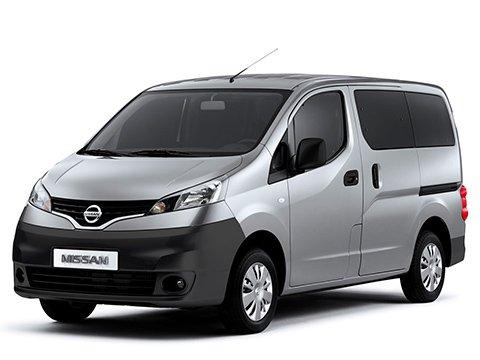 Nissan NV200 - recenze a ceny