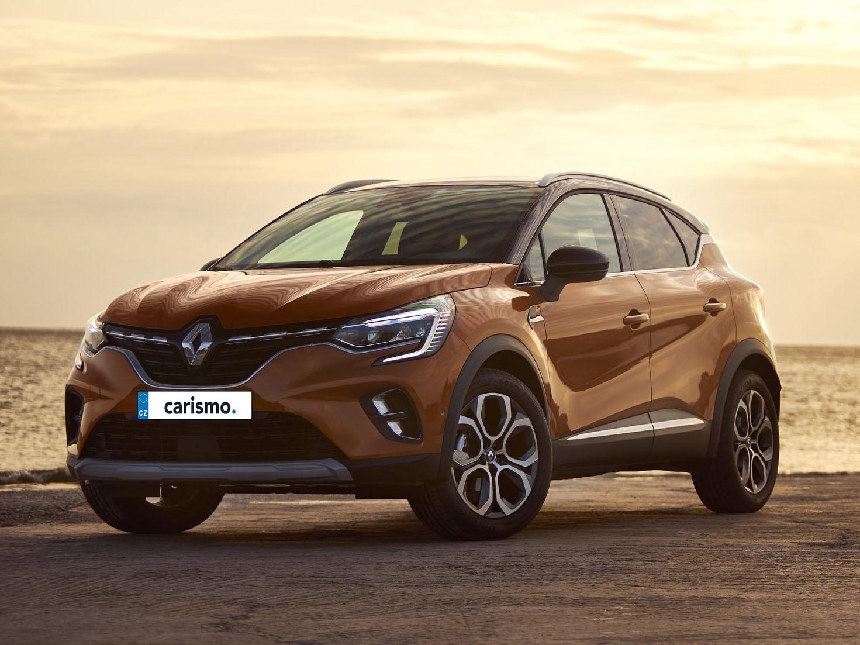 Renault Captur - recenze a ceny