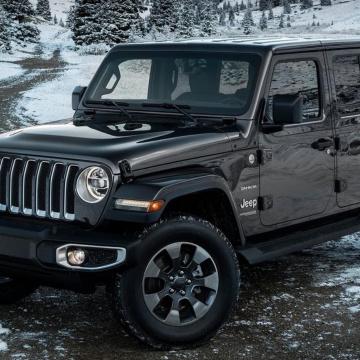 Jeep se slevou až 600 000 Kč!