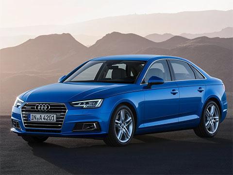 Audi A4 - recenze a ceny