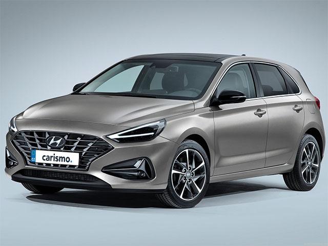 Hyundai I30 - recenze a ceny