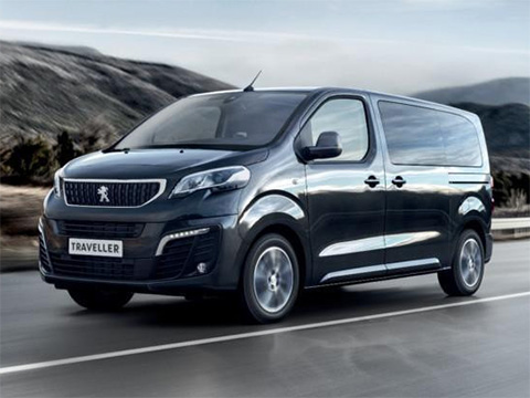 Peugeot Traveller Business - recenze a ceny