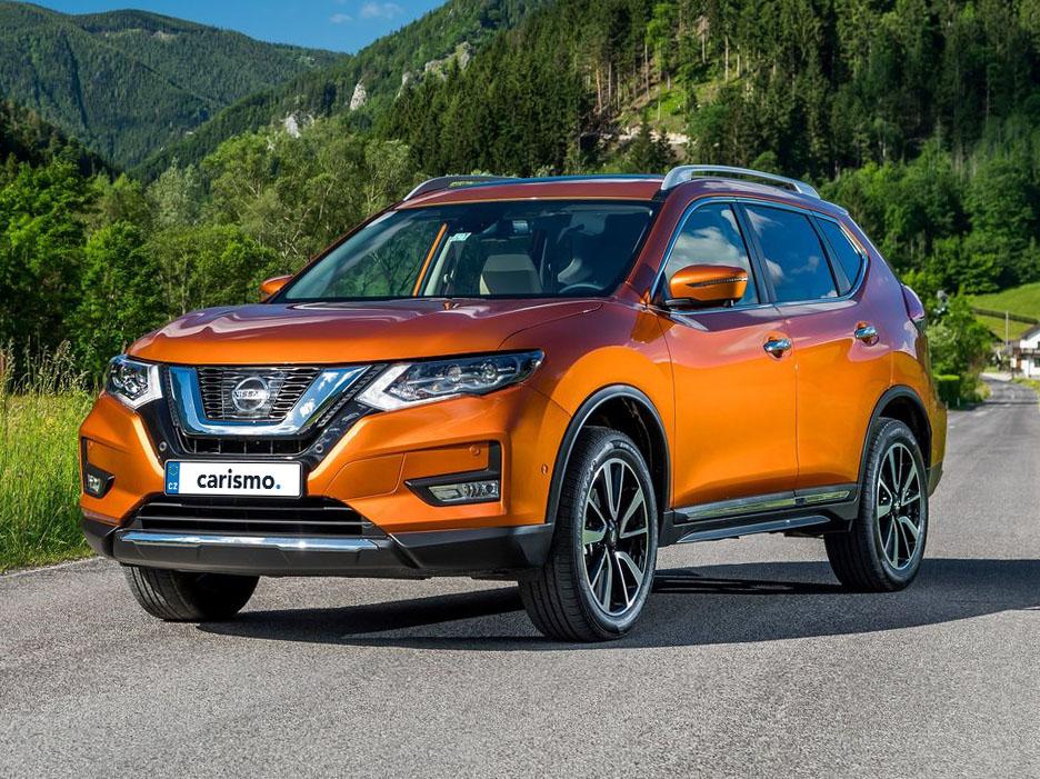 Nissan X-Trail - recenze a ceny