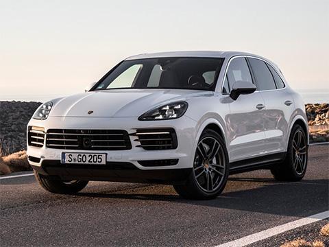 Porsche Cayenne - recenze a ceny