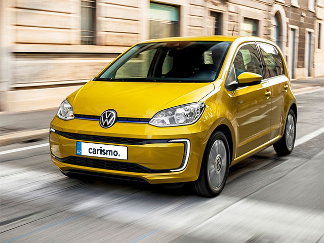 Volkswagen E-Up! - recenze a ceny