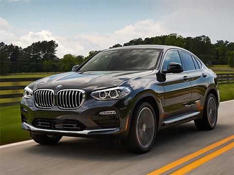 BMW X4 - recenze a ceny