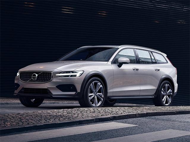 Volvo V60 Cross Country - recenze a ceny
