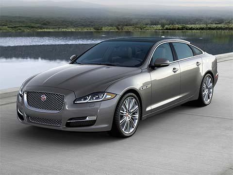 Jaguar XJ Long - recenze a ceny