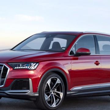 Audi na operák od 7 959 Kč bez DPH