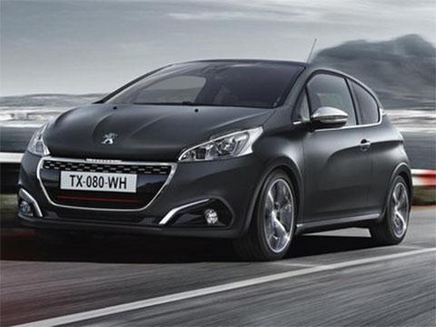 Peugeot 208 3dv. - recenze a ceny