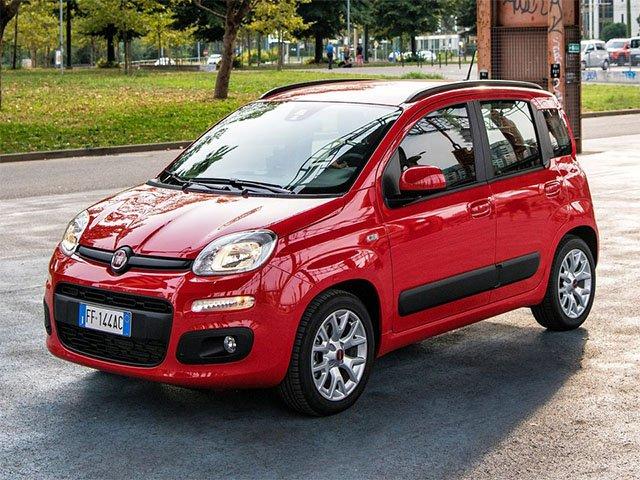 Fiat Panda - recenze a ceny | Carismo.cz