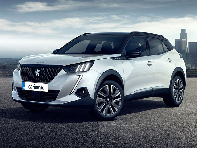 Peugeot 2008 - recenze a ceny