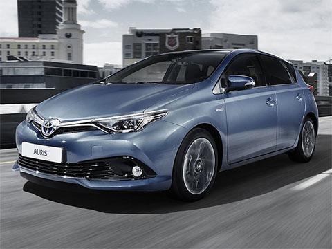 Toyota Auris - recenze a ceny