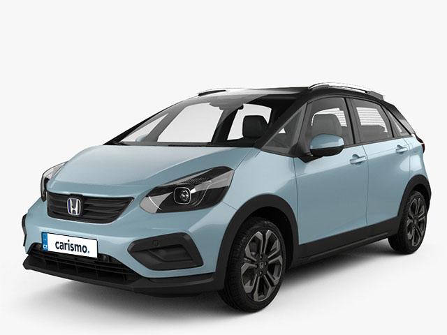 Honda Crosstar - recenze a ceny