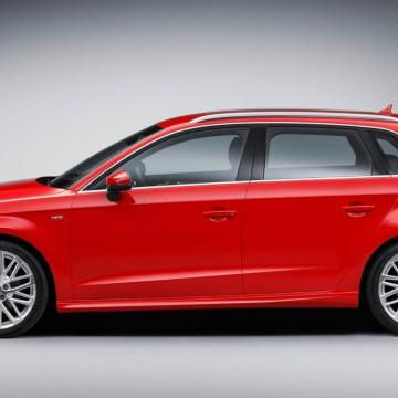 Omezená nabídka Audi A3 a Audi A6