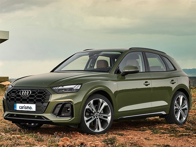 Audi Q5 - recenze a ceny