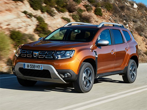 Dacia Duster - recenze a ceny