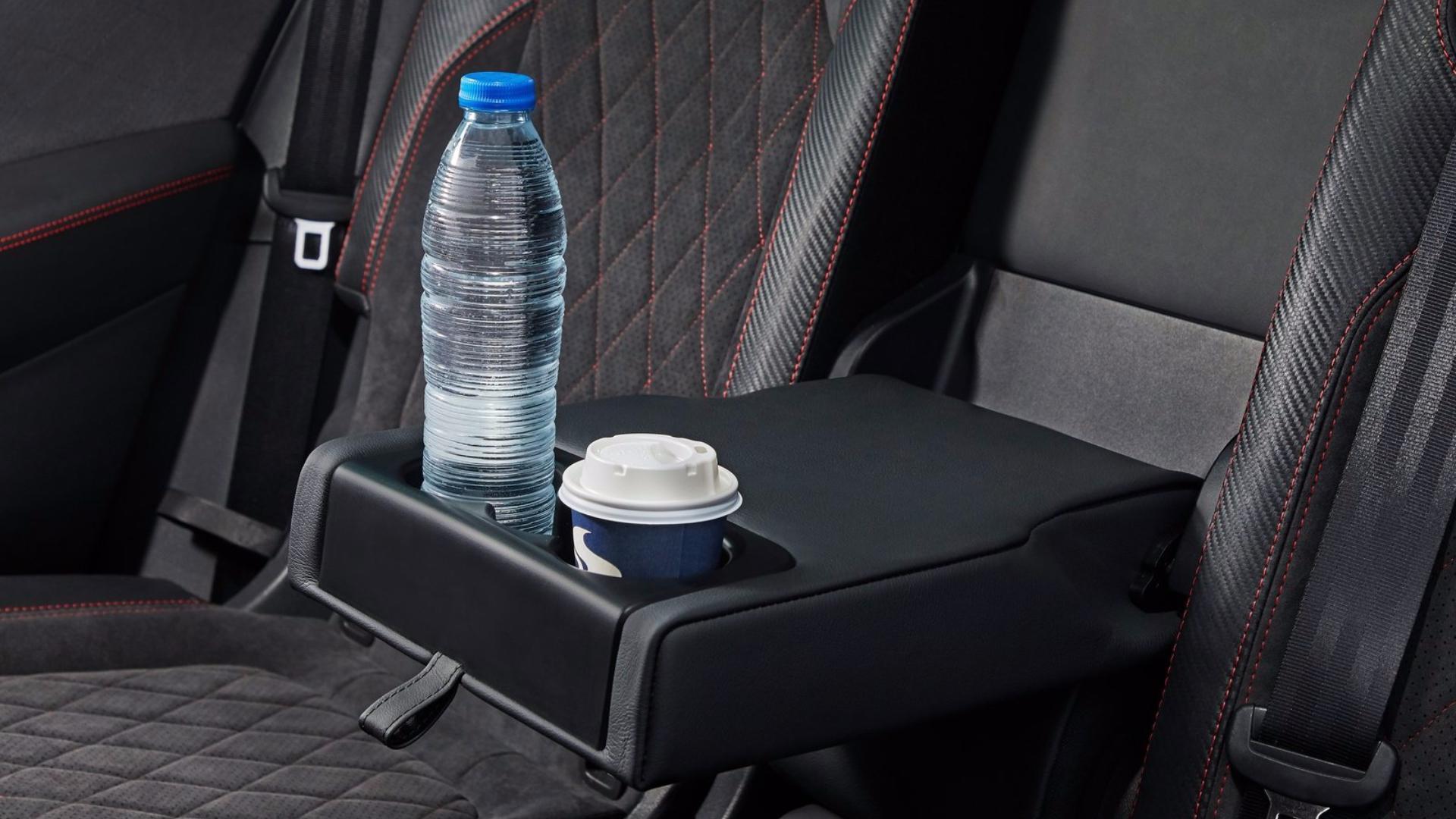 Simply Clever: Držáčky na vodu/kafe