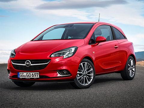 Opel Corsa 3dv. - recenze a ceny