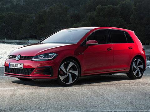Volkswagen Golf 5dv. GTI/GTD - recenze a ceny