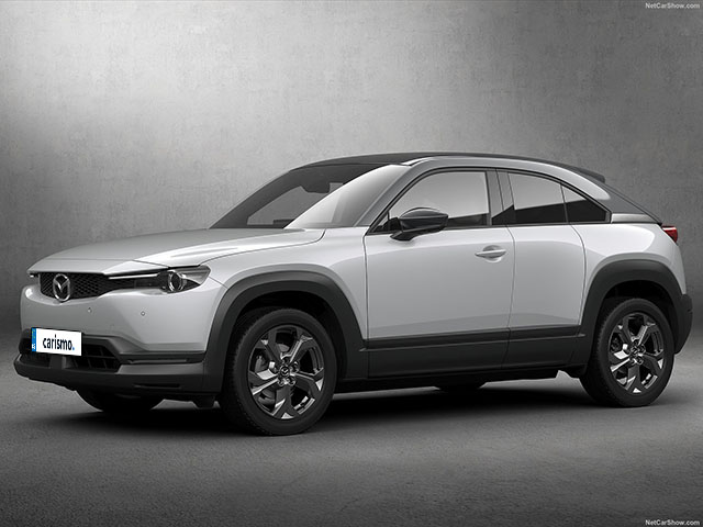 Mazda MX-30 - recenze a ceny | Carismo.cz
