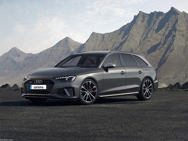 Audi S4 Avant - recenze a ceny