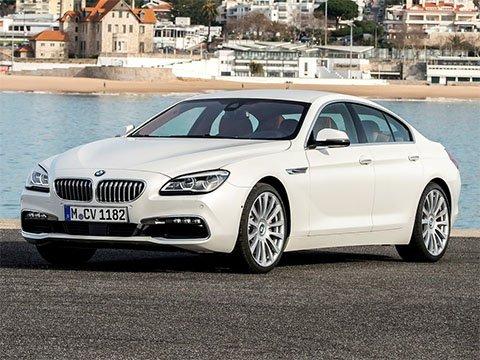 Video: BMW 6 Gran Coupé Interiér, exteriér a recenze