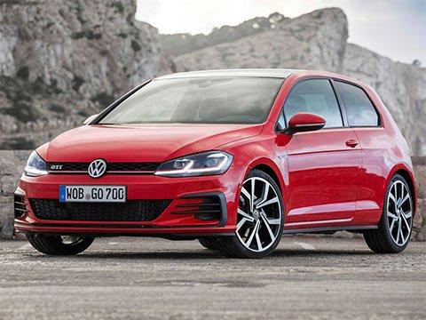 Volkswagen Golf 3dv. GTI/GTD - recenze a ceny | Carismo.cz