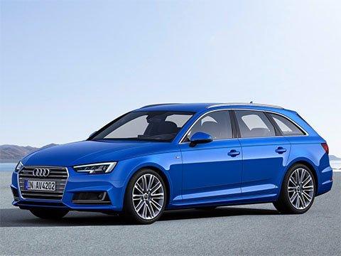 Video: Audi A4 Avant zrychlení B5 1.8T