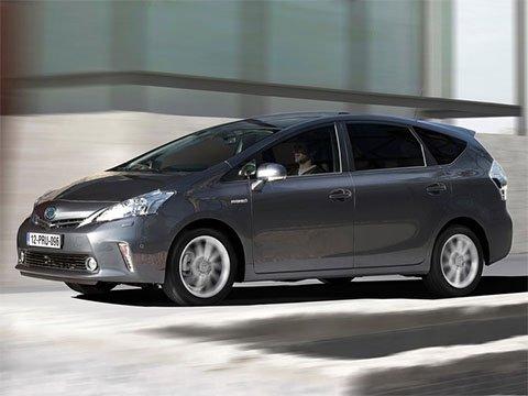 Toyota Prius+ - recenze a ceny