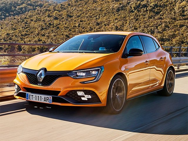 Renault Mégane R.S. - recenze a ceny