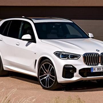 Akční nabídka BMW - sleva až 31%