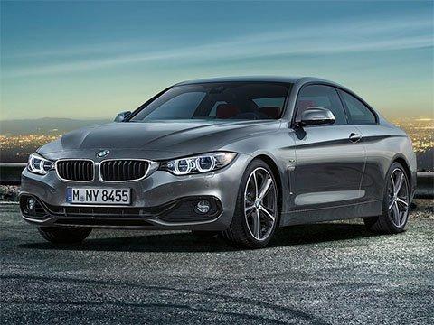 BMW 4 Coupé - recenze a ceny