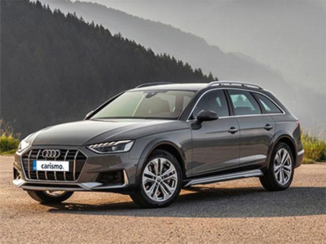 Audi A4 allroad quattro - recenze a ceny