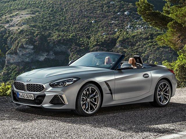 BMW Z4 - recenze a ceny   Carismo.cz