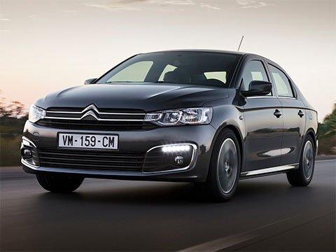 Citroën C-Elysée - recenze a ceny
