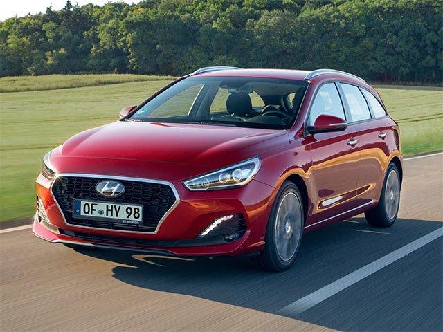 Hyundai I30 kombi - recenze a ceny