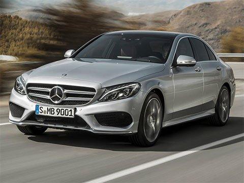 Mercedes-Benz C - recenze a ceny
