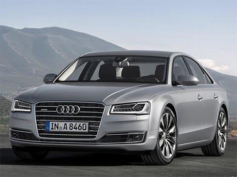 Audi A8 - recenze a ceny