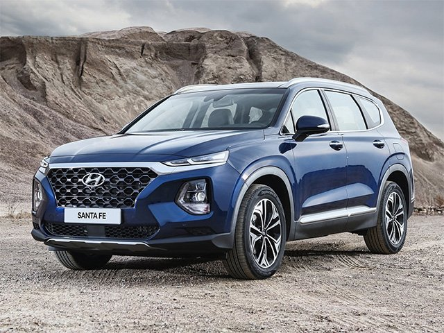 Hyundai Santa Fe - recenze a ceny