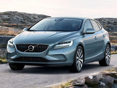 Volvo V40 - recenze a ceny